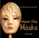 A Collection Of Polymer Clay Masks
