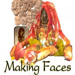 Making Faces, Molds & Forms